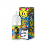 Juice N Power - Fizzy Rainbow 20mg Nic Salt E-liquid